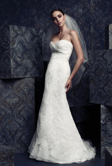 photo of 4055 Dress