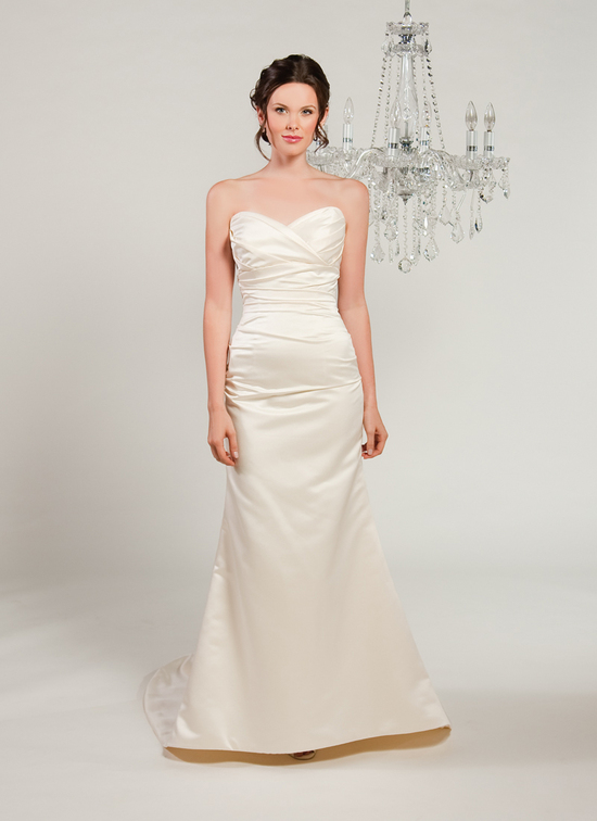 photo of 9104 Dress