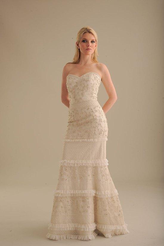 photo of No Ordinary Bride