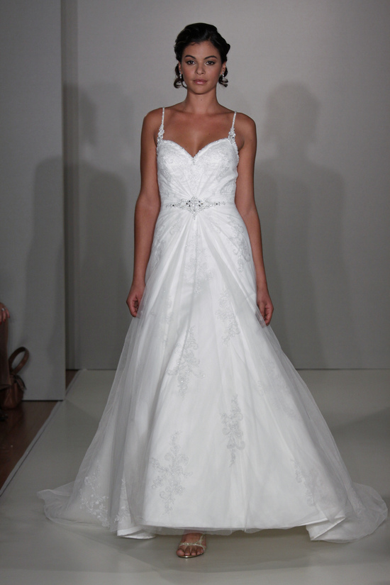 photo of Alfred Angelo Sapphire