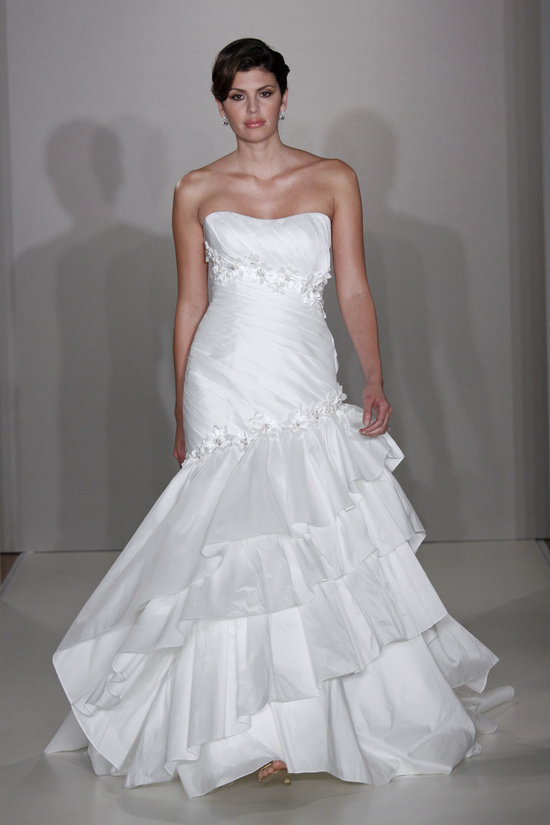 photo of Alfred Angelo Private Collection