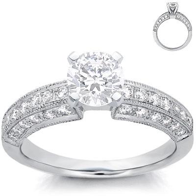 Pave-set-diamond-engagement-ring-setting-18kwhite-gold-0.5-ct..full