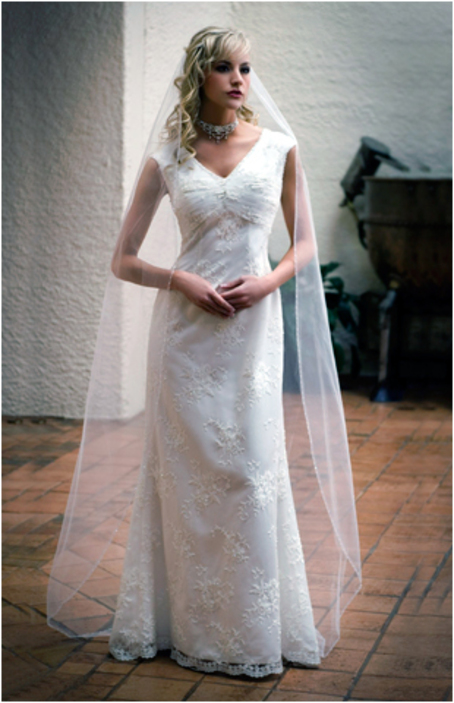 Eternity Gowns on OneWed