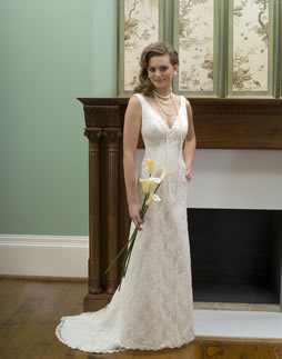 photo of Emerald Bridal