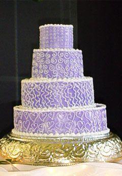 photo of Purple Pattern