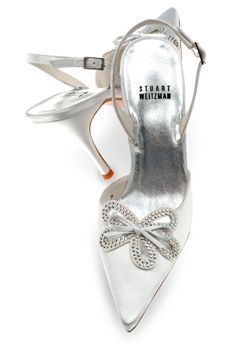 photo of Stuart Weitzman Dramahalt
