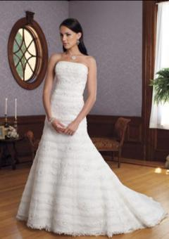 photo of Mon Cheri Bridals