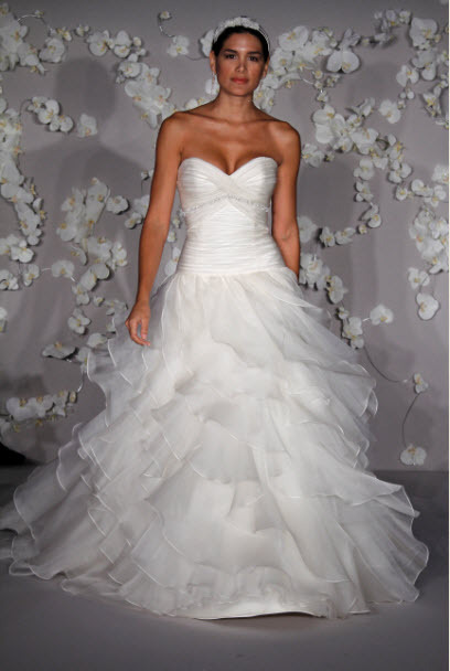 photo of Jim Hjelm Bridal