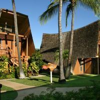 photo of Aqua Hotel Molokai
