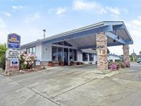 photo of Best Western Arcata Inn