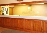 photo of Best Western Campbellsville Lodge