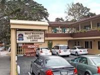 photo of Best Western Carmel\'s Town House Lodge