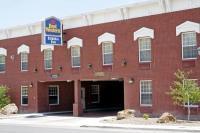 photo of Best Western Eureka Inn