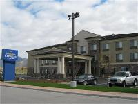 photo of Holiday Inn Exp Stes Tooele