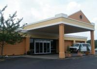 photo of Holiday Inn Boston Randolph