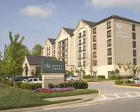 photo of Hotel Sierra Alpharetta