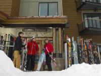 photo of Hotel Terra Jackson Hole