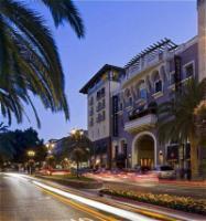 photo of Hotel Valencia Santana Row