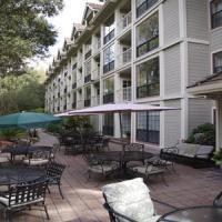 photo of Inn at Saratoga, The