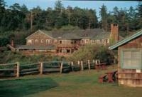 photo of Kalaloch Lodge