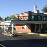photo of Lamp Post Inn