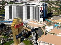 photo of Las Vegas Hilton, A Resorts International Destination