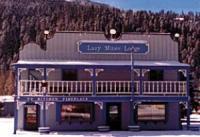 photo of Lazy Miner Lodge