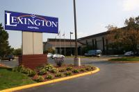 photo of Lexington Hotel at Detroit Metro Airport  Romulus, Mi