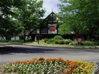 photo of Lodge Hotel and Conference Center