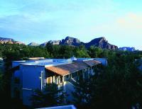 photo of Los Abrigados Lodge