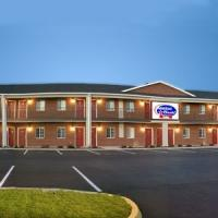 photo of Luxbury Inn and Suites