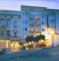 photo of Nob Hill Hotel
