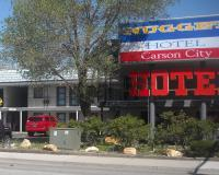photo of Nugget Hotel In Carson City