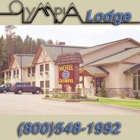 photo of Olympia Lodge