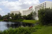 photo of Orlando Airport Marriott Hotel