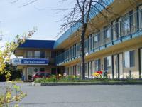 photo of Palouse Inn