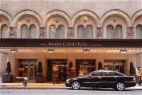 photo of Park Central Hotel
