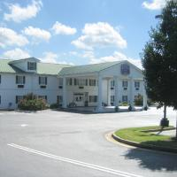 photo of Plantation Inn & Suites