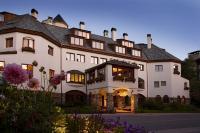 photo of Poste Montane Lodge