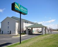 photo of Quality Inn and Suites Rockford
