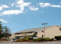 photo of Quality Inn Mt. Vernon