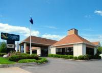 photo of Quality Inn Norfolk Naval Base