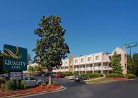 photo of Quality Inn Northlake