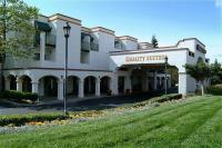 photo of Quality Suites San Luis Obispo