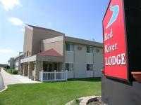 photo of Red River Lodge
