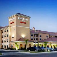 photo of Residence Inn Marriott Laredo