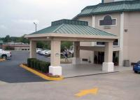 photo of Salisbury Inn & Suites