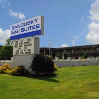 photo of Sandusky Inn & Suites