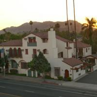 photo of Santa Cruz Inn Riverside