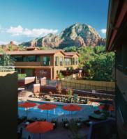 photo of Sedona Rouge Hotel & Spa
